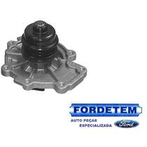 Bomba De Agua Motor Ford Mondeo 2.5 V6 98/01