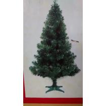 Arvore Natal Tradicional Verde 1,5m 166 Pontas Frete Gratis