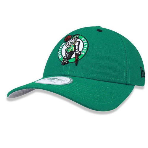 Boné Boston Celtics 940 Hc Basic - New Era ff0bb912810