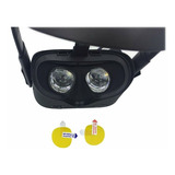 4 Pcs Vr Lente Protetor Filme Adesivo Acessórios Para Oculus