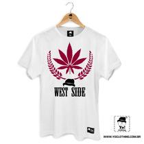 T-shirt Yo! West Side