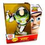 Toy Story Buzz Lightyear Com 21 Frases Em Pt E Efeitos D Luz
