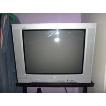 Televisão Semp Toshiba 21 Polegadas Tela Plana