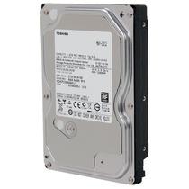 Hd Toshiba Sata 3.5´ 1tb 7200rpm 32mb Cache Sata 6.0gb/s Dt0