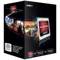 Box Processador A6 7400k 3.5ghz Fm2+ Amd