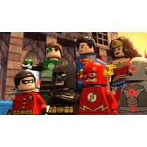 Lego Heróis Marvel E Vilões - Pronta Entrega - Promoção