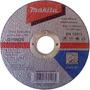 Disco Corte Ferro Makita 4.1/2 X7/8 Embalagem C/10 Peças T