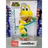 Amiibo Koopa Troopa - Switch 3ds Wii U Lacrado