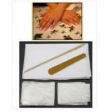 Pacote com 25 Kits de Manicure