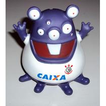 Poupançudo Da Caixa Times Corinthians Barrico Roxo