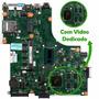 Placa Mãe Asus X450lc Proc. I5 C/ Video Dedicado (6266)