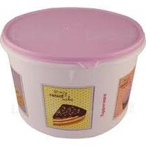 Tupper Caixa Sweet Baking ¿ 5 Litros - Tupperware