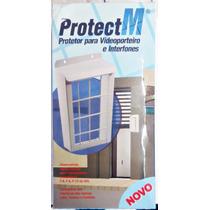 Protetor De Interfone Residencial Protect *