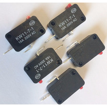 Chave Micro Switch Normalmente Aberta