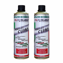 Perfect Clean Koube Combo 2 Unidades (flex/alcool/gas/gnv)