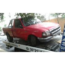 Ford 2005 Ranger 4.0 6cc (sucata) 2005 1000 Reais Em Pecas