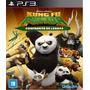 Kung Fu Panda: Showdown Of Legendary Legends - Ps3 Novo