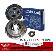 Kit Embreagem Tracker 2.0 16v 4x4 Diesel