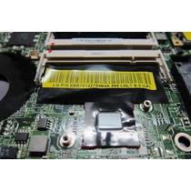 Placa Mãe Netbook Lg X140 + Cooler + Brinde
