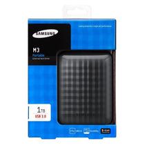 Hd Externo Samsung 1000gb Portable M3 Usb 3.0 Frete Grátis