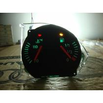 Marcador Temperatura Combust Gol Parati G2 97/99 Original Vw