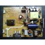 Placa Fonte Monitor Dell E1709wc 715g2664-3-del 100% Testada