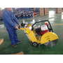 Serra Cliper Cortar Piso Asfalto Motor Gasolina Gx390 13hp