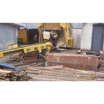 Usina De Concreto Movel Marca Bertoli Modêlo Zs 640