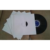 Capas Para Discos De Vinil Lp 12  Djs,colecionadores 20 Unds