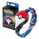 Pokémon Go Plus Automático Autocatch Pronta Entrega