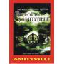 Dvd - Amityville  1979 Original