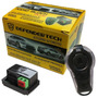 Alarme Controle Presença Corta Combustível Saveiro Voyage