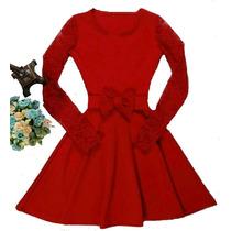 a90106f64 Busca vestido inverno rodado com os melhores preços do Brasil ...