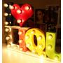 Luminária De Vitrine Attract I Love Liqui