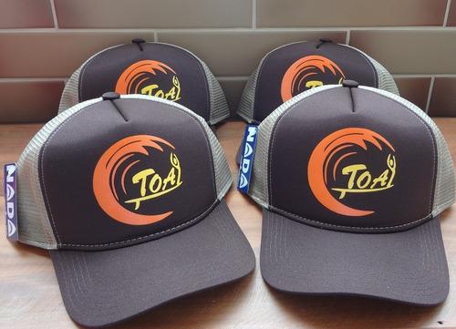 Boné Trucker Personalizado Com Seu Logo ! Empresa Banda Etc. Preço  R  55  Veja MercadoLibre 2dff58e88a4