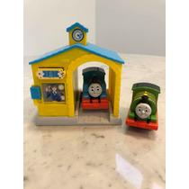 Busca Thomas e seus amigos - toby com os melhores preços do