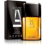 Perfume Azzaro Pour Homme 100ml - Original / Lacrado