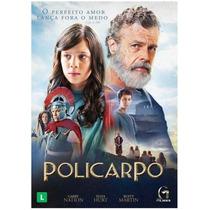Policarpo Dvd Gospel Graça Filmes