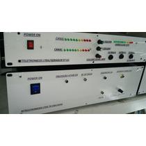 Transmissor Para Fm 300w Com Gerador Stereo