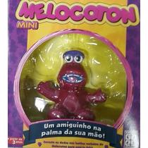 Boneco Mini Melocoton Grow Antigo Raridade - Novo E Lacrado