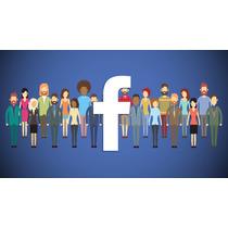 Facebok Antigo Com Varios Grupos