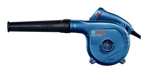 Soprador Aspirador Bosch Gbl 800 E Elétrico 820w 220v - 230v