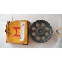 Engrenacem Comando Valvula Fiat Motor 1300 Alcool