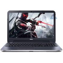 Notebook Dell Inspiron Core I7, 16gb,hd 1 Tera (10% A Vista)