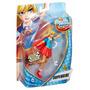Boneca Dc Super Hero Girl Supergirl Mattel Lançamento