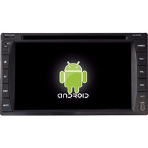 Kit Central Multimidia Android 4.4 Ssangyong Rexton