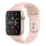 Apple Watch Serie 5 40mm Com Nota Fiscal +pelicula De Brinde