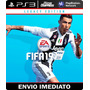 Fifa 19 Ps3 Psn Digital Portugues Envio Imediato   Riosgames