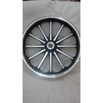 Roda Dianteira Kasinsk Mirage 150 Nova Original
