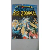 Album Antigo Cavaleiros Do Zodiaco Completo De 1995